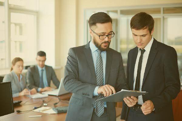 Corporate Legal Management