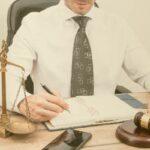 المحامي: رجل المهمات الصعبة والقضايا الشائكة